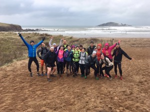 Day 2 - Bantham Beach